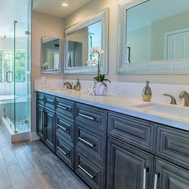 Show Products In Category Kensington Mist Cabinets To Go Bath