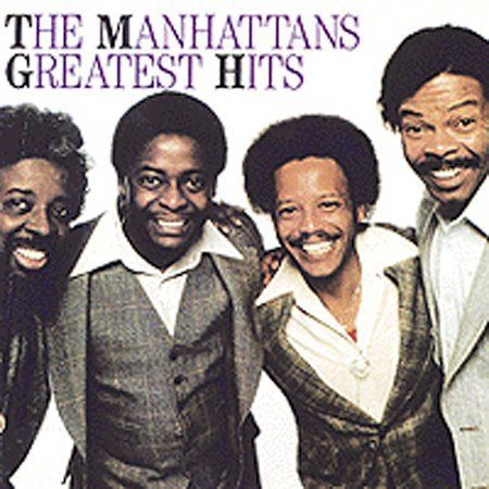 the-manhattans-greatest-hits   A&W King's of R&B Soul Flav's