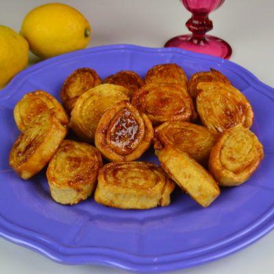 Torta ricotta e limone - La gaia cucina di Patty | Ricette ...