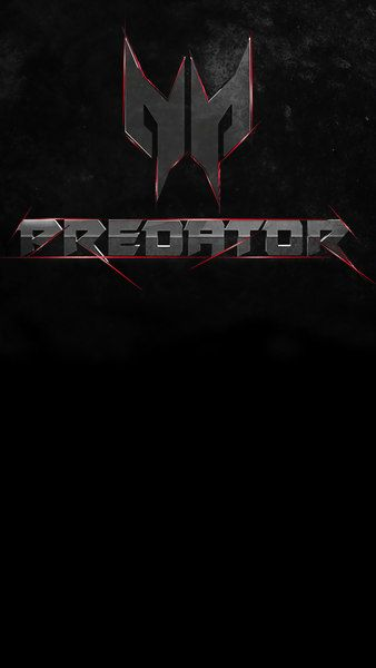 Acer Predator Logo 4k 3840x2160 1920x1080 2160x3840 1080x1920 Wallpaper Predator Wallpaper Gaming Wallpapers