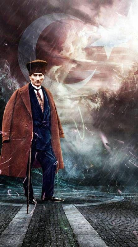 Ataturk Ringtones And Wallpapers Free By Zedge Wallpaper Popular Wallpaper Painting