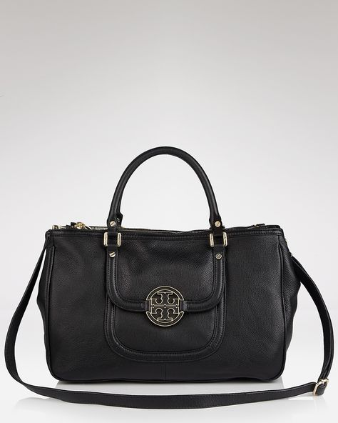 0328247f429a Tory Burch Tote - Amanda Double Zip