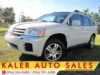 2004 Mitsubishi Endeavor 4dr Xls Beige Suv 4 Doors 4488 00 To View More Details Go To Https Www Kalerautosales Com Cars For Sale Suv Mitsubishi