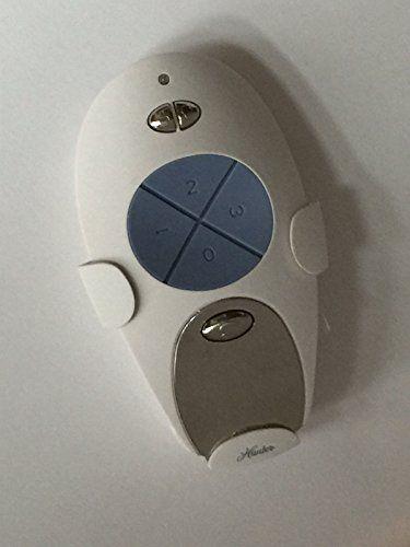 New 87782 Westover Heat Rpl Fan Remote Control Transmitter Only Remote Control Westover Remote