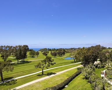 Hilton La Jolla Torrey Pines Hotel Ca Fairway View Vista Suite La Jolla Hotels San Diego Real Estate Torrey Pines