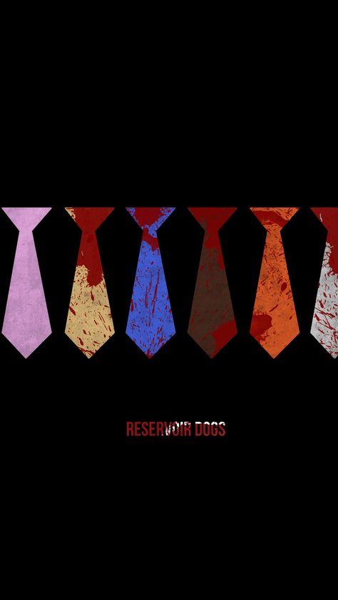 Reservoir Dogs 👌�
