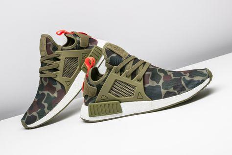 Adidas nmd xr1 duck camo 50 ba7231 Größe 4045 für Männer Nr.9