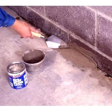 Drylok Fast Plug 10 Lb Hydraulic Cement 00924 The Home Depot In 2020 Waterproofing Basement Basement Waterproofing Diy Wet Basement Flooring