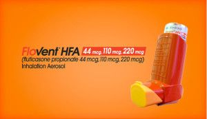 Flovent Hfa Image Asthma Inhaler Inhaler Asthma