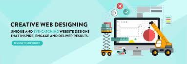 Innovative Website Designers In Muzaffarnagar Web Developer In Muzaffarnagar Restaurant Website Des Website Design Company Creative Web Design Website Design
