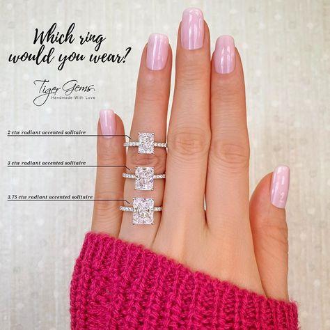 Plan My Wedding, Wedding Goals, Dream Wedding, Wedding Ideas, Dream Engagement Rings, Engagement Ring Cuts, Tiffany Engagement, Wedding Playlist, Beautiful Wedding Rings