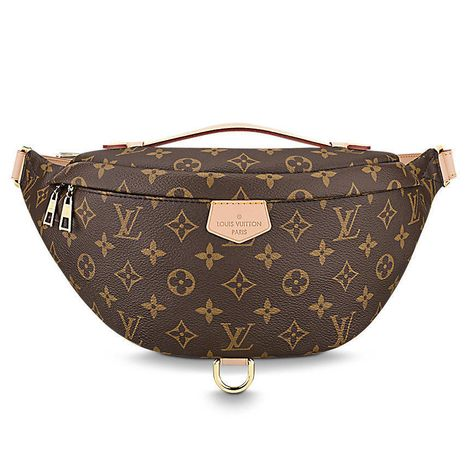 f77523eb9aa4 Louis Vuitton Monogram Bumbag Fanny Pack belt bag new 2018 Metis Speedy