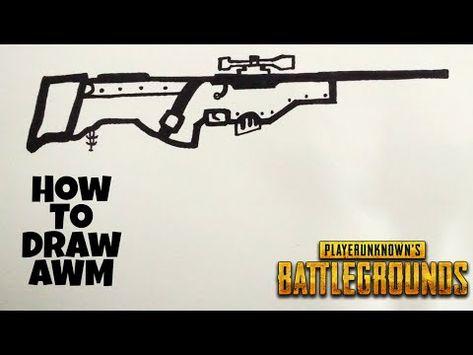 Pin On Pubg Guns