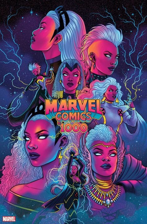 MARVEL COMICS #1000 BARTEL VAR 1:50 (08/28/2019)