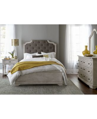 Furniture Closeout! Hadley Bedroom Furniture Collection, Created