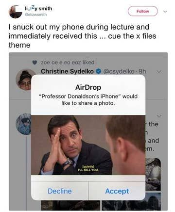 20 Ways High School Teachers And College Professors Are Completely Different Stupid Memes Really Funny Stupid Funny