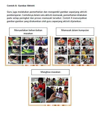 15 Contoh Instrumen Pentaksiran Bilik Darjah Pbd Cikguhailmi Photo Photo Wall Cards