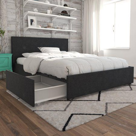 Home Storage Bed Queen Queen Upholstered Bed Upholstered Full Bed