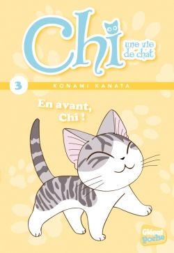 Chi Poche Tome 03 Chi Une Vie De Chat Dessin Cartoon Chat