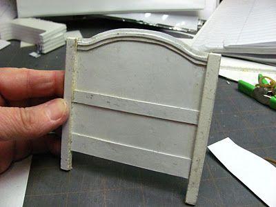 miniature furniture tutorials. dollhouse miniature furniture tutorials 1 inch minis how to make kitchen cabinets from mat board pinterest