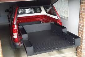Image Result For Ford Ranger Sliding Bed Tray Ford Ranger Bed Tray Bed Frame