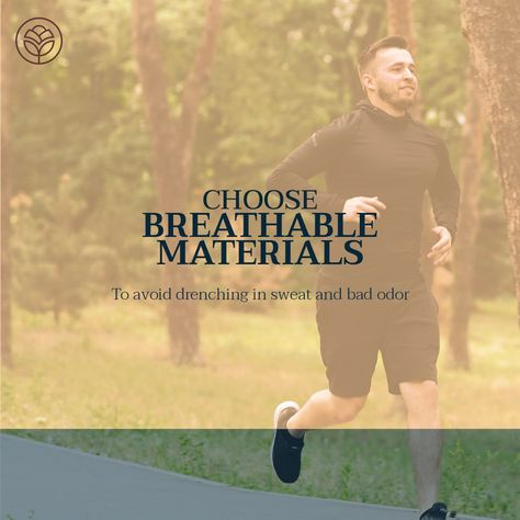Choose breathable and comfortable material attire to avoid drenching in sweat and bad odor. #healthiswealth #healthyhabits #healthylifestyle #workoutmotivation #workoutattire #exercise #healthquotes #healthideas #giftofhealth #Petalsme