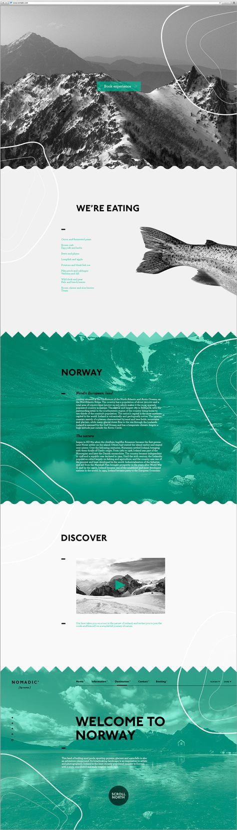 Nomadic [by noma]