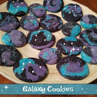 Download Galaxy Cookies