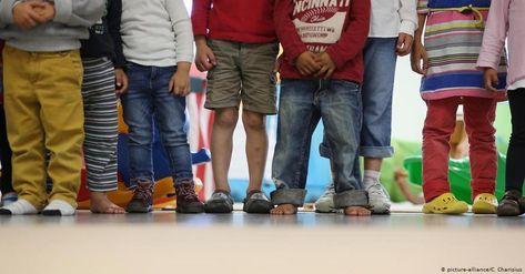 Vorbilder Norwegen Belgien Sudafrika Wie Wir Kinderrechte Besser Schutzen Konnen Kinder Leben Deutsch Kinder Und Kinderrechte
