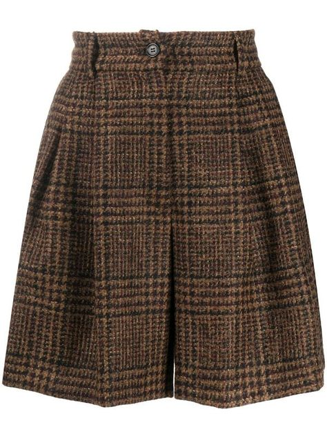 Tweed Shorts, Tweed Outfit, Fashion Pants, Fashion Outfits, Girl Fashion, Aesthetic Fashion, Aesthetic Clothes, Mode Outfits, Mode Style
