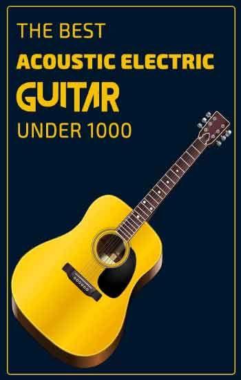 What Is The Best Acoustic Electric Guitar Under 1000 Dollars Easychurchtech Com Best Acoustic Electric Guitar Acoustic Electric Guitar Guitar