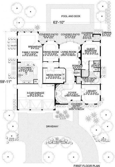 17 Stunning Coastal Bathroom Beds Ideas Coastal House Plans Coastal Bedrooms House Plans