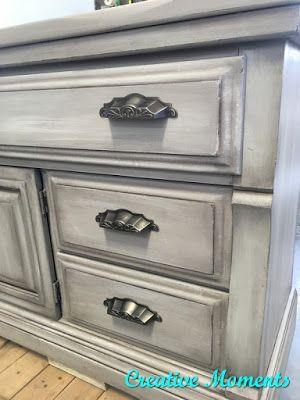 33+ Grey farmhouse dresser most popular