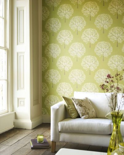 graphic wallpaper - Prestigious textiles | Witty, Whimsical Walls ...