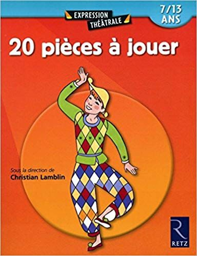 Telecharger 20 Pieces A Jouer Pdf Gratuitement Ebook Gratuit Teaching French Immersion Books Good Books