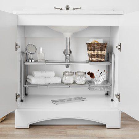 20 Space Saving Storage Items For Your Tiny Apartment Bathroom Organization Diy Bathroom Organisation Diy Bathroom Storage