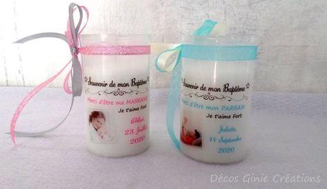 autocollant idéal anniversaire Bougie personnalisée Étiquette mariage baptême cadeau