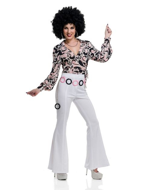 Hand picked collection of Disco Costumes for Halloween at PartyBell.