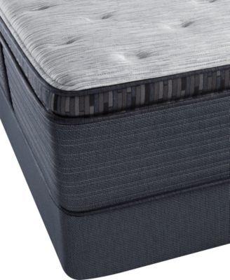 Beautyrest Platinum Preferred Chestnut Hill 15 Luxury Firm Pillow