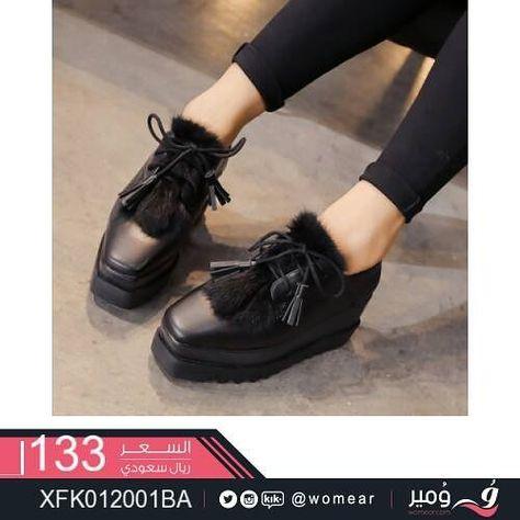 حذاء فخم يمنحك طلة عصرية انيقة احذية نسائية شوزات بنات الجامعة جزم جزمة ستايل جزمات شوز صبايا Oxford Shoes Womens Oxfords Shoes