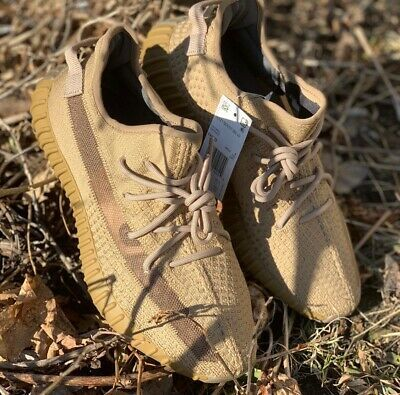Ad(eBay Url) Adidas Yeezy Boost 350 V2 Earth Mens Size