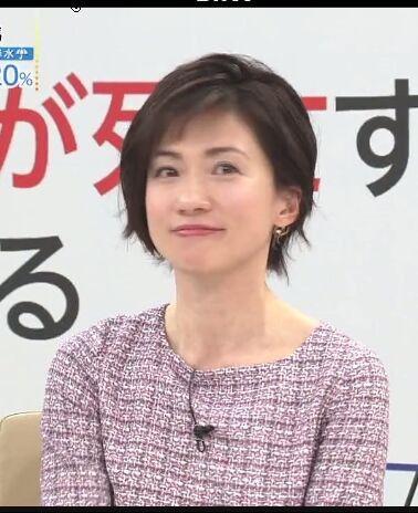 梅津弥英子 フジテレビ 生足が綺麗なママさん女子アナ 画像 : 女子アナ ...