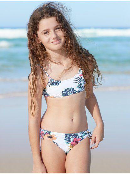 Girl Swimwear Swimsuit Bikini
