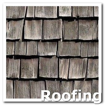 Roofing Shingles If You Have A Leaky Roof Make Sure That Your Gutters Are Clear If There Is No Way For Water To Roof Shingles Roof Repair Wood Shingles