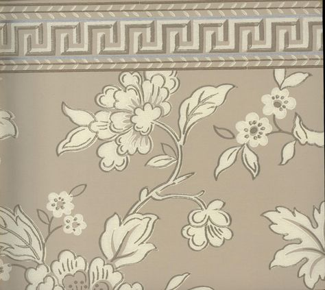 Wards announce decorator approved wallpapers 1939