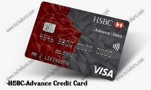 Hsbc Advance Credit Card How To Apply For Hsbc Advance Credit Card Login Payment Customer Service Techsh Credit Card Credit Card Benefits How To Apply