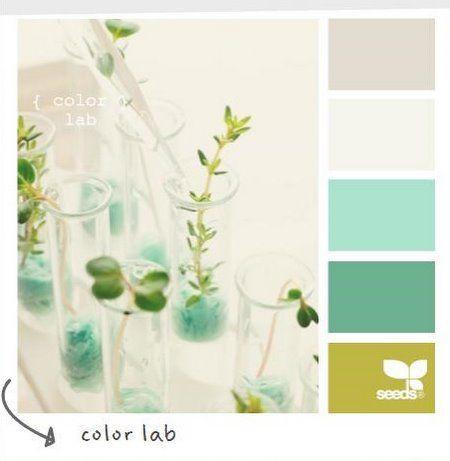 Color Lab Color Scheme Gender Neutral Nursery Babies Babies - Gender neutral colors