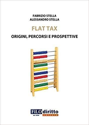 Download Libro Flat Tax Origini Percorsi E Prospettive Pdf
