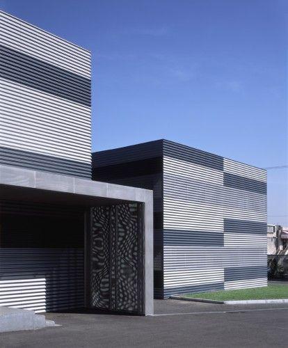 Pack Line - Lea Katz Architecture