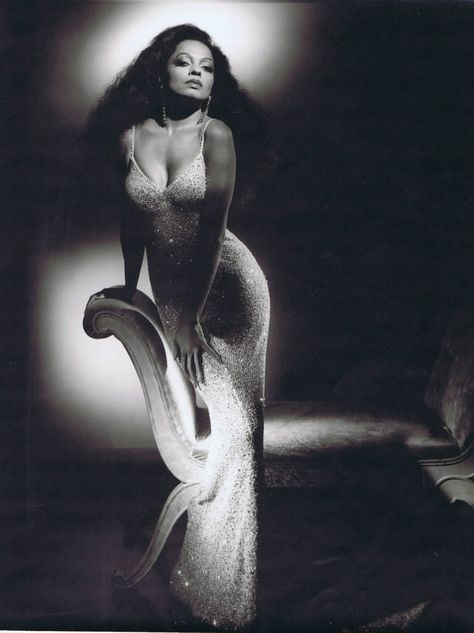 Diana Ross - Photo by George Hurrell Robert Mapplethorpe, Robert Doisneau, Hollywood Glamour Photography, Old Hollywood Glamour, Glamour Shots, David Lachapelle, Gordon Parks, Diane Arbus, Bruce Weber